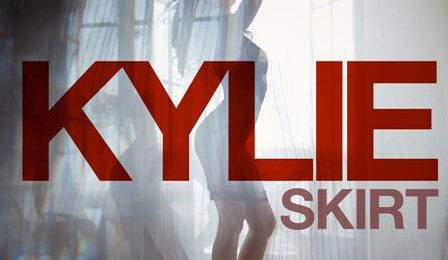 Kylie Minogue Officially Debuts New Song 'Skirt' (Written By The-Dream)