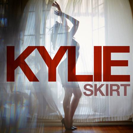 Kylie Minogue - Skirt