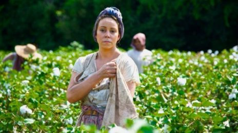 Hot Shot: Mariah Carey Goes Make-Up Free In 'The Butler'