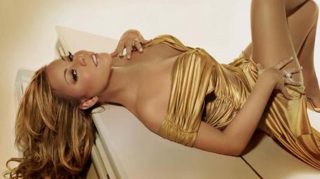 Mariah Carey Performs At Macy's 4th Of July Gig