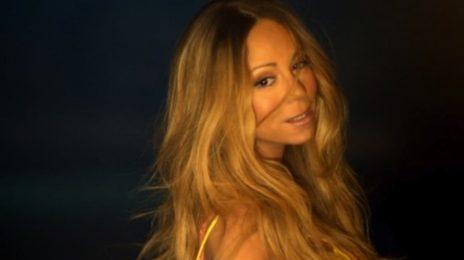 Mariah Carey's New Album Title Revealed?
