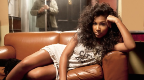 melanie fiona that grape juice New Song: Melanie Fiona   Cold Piece (Snippet)