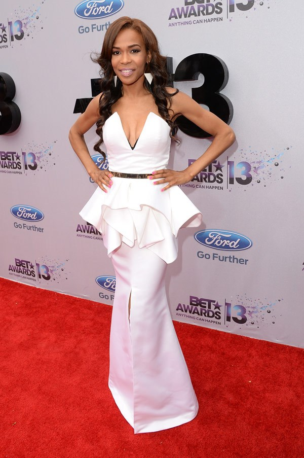 K Michelle 2013 Bet Awards michelle-williams-bet-...