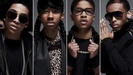 New Video: Mindless Behavior - 'Used To Be'