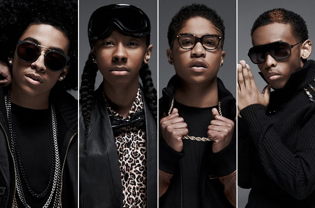 mindless behavior used to be The BET Experience: Beyonce & Mindless Behavior Storm LA With Pre Show Performances
