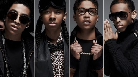 The BET Experience: Beyonce & Mindless Behavior Storm LA With Pre-Show Performances