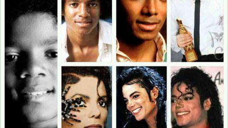 Retro Rewind: Michael Jackson Electrifies MTV VMA's 1995