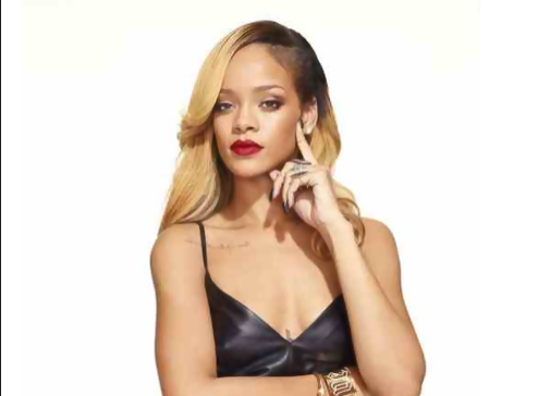 rihanna that grape juice  Must See: Rihanna Readies Styled To Rock USA
