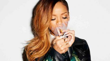 Rihanna's 'Twickenham Stadium' Outing Greets Mixed Reviews
