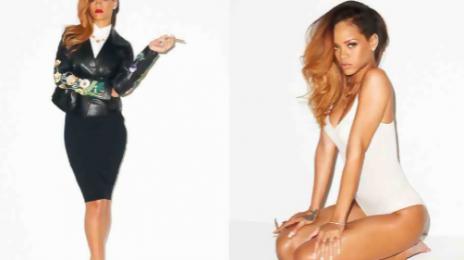 Rihanna Responds To Fan 'Assault' : 'That B*tch Won't Let Me Go'
