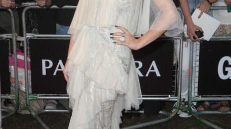 Hot Shots: Rita Ora, Jessie J, & Mutya Keisha Siobhan Stun At Glamour Awards