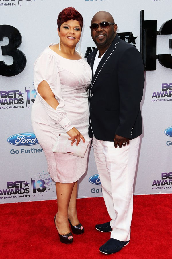 How Did Tamela Mann Lose Her Weight