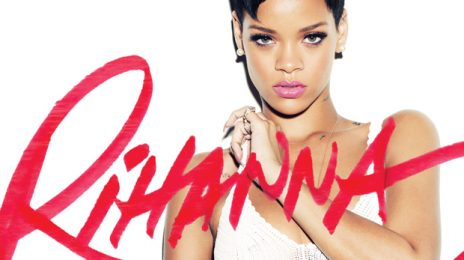 Watch: Rihanna 'Sips It Up' During 'Talk That Talk' Performance