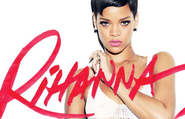 Watch: Rihanna Sips It Up During Talk That Talk Performance