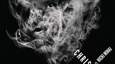 New Song: Chris Brown - 'Love More (ft. Nicki Minaj)'