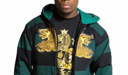 50 Cent Charged With Domestic Violence / Accused Of Kicking Baby Mother