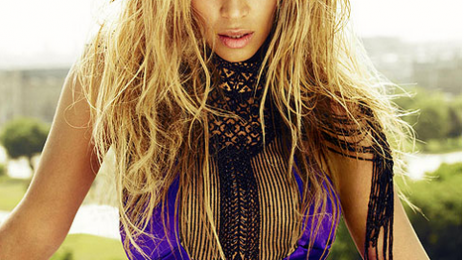 Beyonce Dominates 'Essence Festival' With 'Grown Woman'