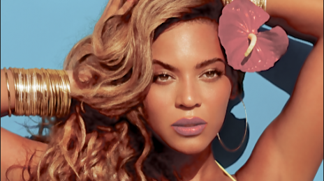 The Official Charts Company Reveal Highest Selling Beyonce Singles / Surprises Inside