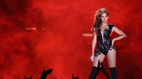 Competition: Win Tickets To See Beyonce Live At 'Made In America Festival'!