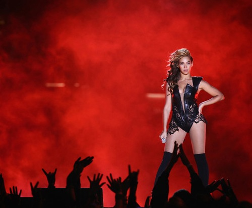 Competition: Win Tickets To See Beyonce Live At Made In America Festival!