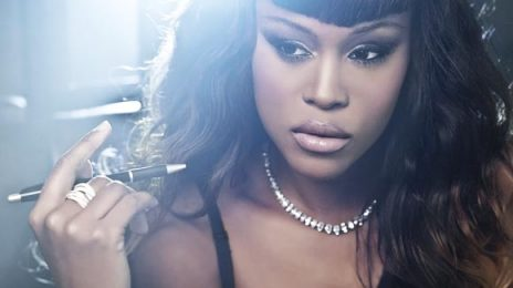 Eve Talks 'Lip Lock' Album Sales: 'I Wasn't Ever Focused On First Week'