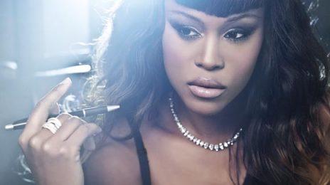Eve Talks 'Lip Lock' Album Sales: 'I Wasn't Ever Focused On First Week'