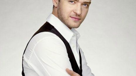 New Video: Justin Timberlake - 'Take Back The Night'