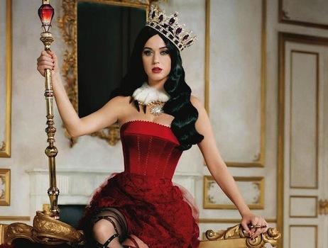 Report Katy Perry s New Album Katy Perry Album 2013