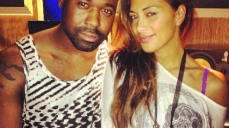 Hot Shots: Nicole Scherzinger Hits Studio For US Album