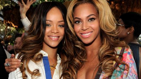 Roc Nation Explain New Rihanna Record