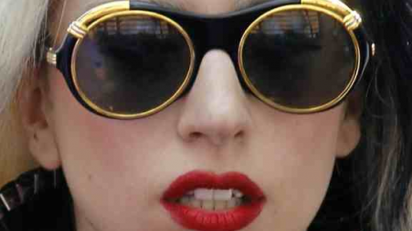 Report: Lady GaGa Eyes iTunes Festival For 'POP' Return