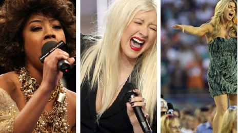 Vote:  TGJ's Top 10 Worst 'Star Spangled Banner' Performances