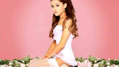 Weigh In: Ariana Grande Releases 'Yours Truly' Album Cover