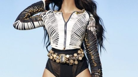 Ashanti Announces Latest 'Braveheart' Delay -- On Day Of Release