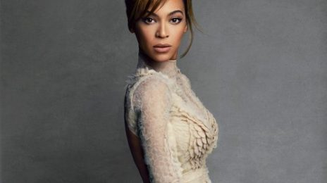 Beyonce Responds To Trayvon Martin / George Zimmerman Verdict