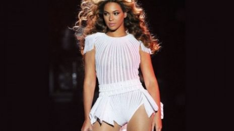 Watch: The Making Of Beyonce's 'Mrs Carter Show'