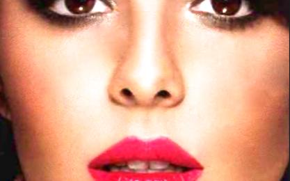 Cheryl Cole Teases New Album