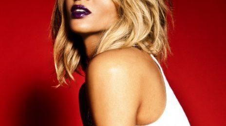 Ciara Rocks 'Good Morning America' / Blazes Itunes With New Album