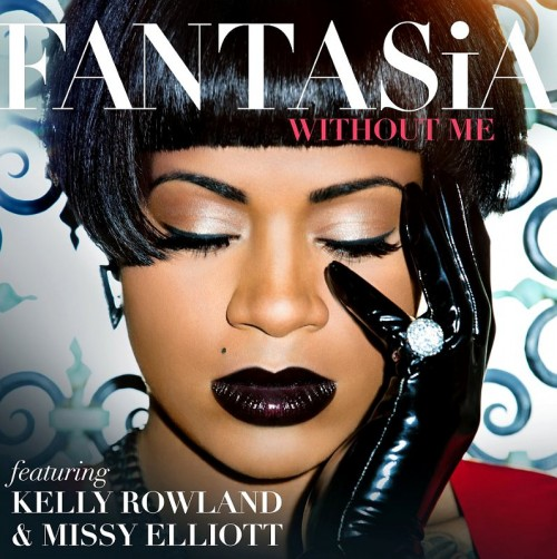 fantasia without me video e1372702345474 Sneak Peek: Fantasia   Without Me (ft. Kelly Rowland & MIssy Elliott) Video
