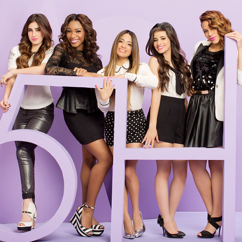 fifth harmony that grape juice1 Watch: Fifth Harmony Live At The Today Show