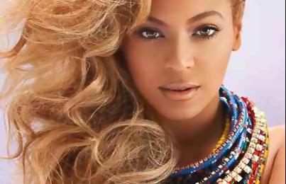 Beyonce Covers 'Flaunt' Magazine / Praises Gay Fans