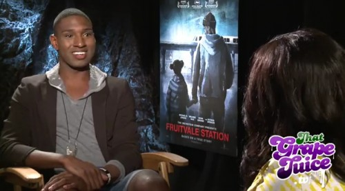 fruitvale thatgrapejuice p e1373904264184 Exclusive: Octavia Spencer Talks Fruitvale Station With That Grape Juice
