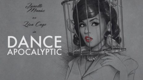 New Video: Janelle Monae - 'Dance Apocalyptic'