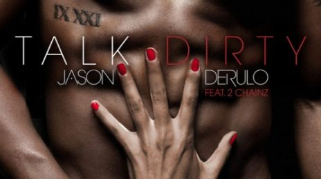 New Song: Jason Derulo - 'Talk Dirty To Me (ft. 2 Chainz)'