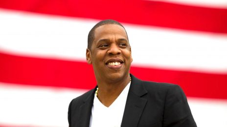 RIAA Announce Major New Rule Change / Jay Z's 'Magna Carta' To Go Platinum On First Day!