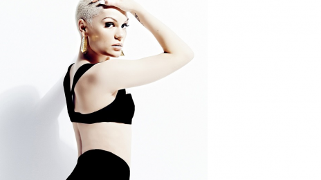 Watch: Jessie J Covers Chris Brown's 'Fine China'