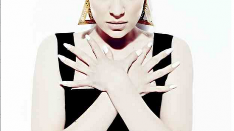 Must See: Jessie J Performs 'Square One' Live At 'The Eden Project'