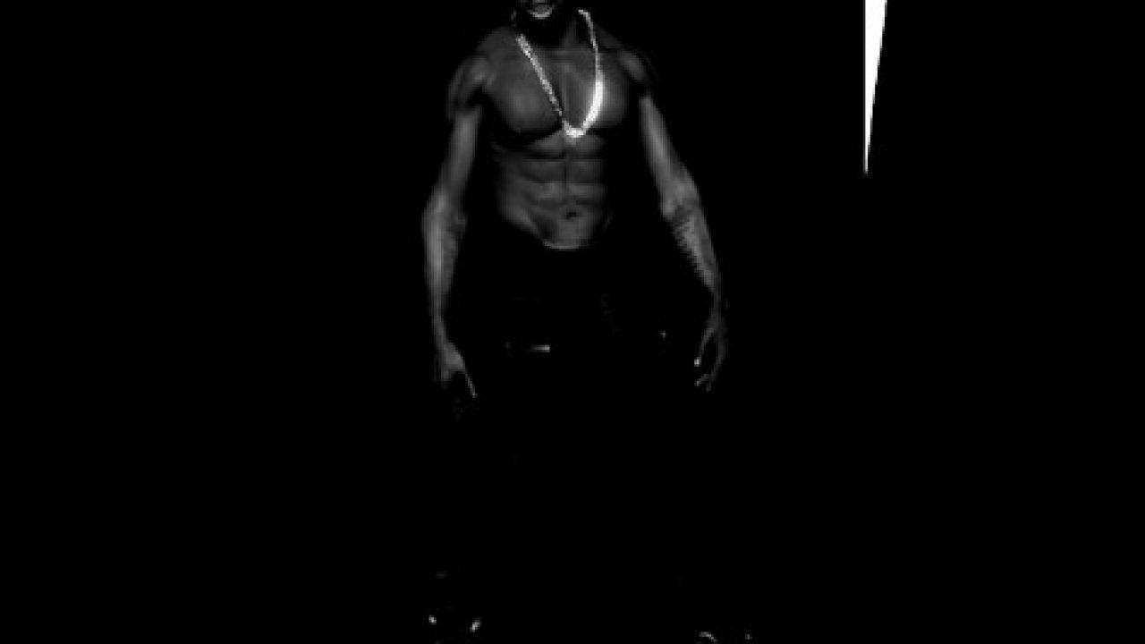 New Video Kanye West Black Skinhead That Grape Juice