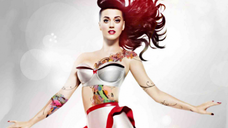 Katy Perry Fingers August 9th For New Single  / Eyes GaGa Fuelled Chart Battle