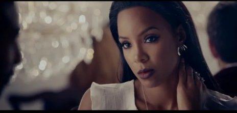 New Video: Kelly Rowland - 'Dirty Laundry'